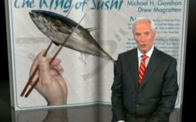 The King of Sushi